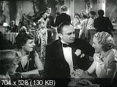 Мрачное путешествие / Dark Journey (1937) DVDRip