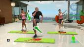 Harley Pasternak's Hollywood Workout (2012/RF/ENG/XBOX360)