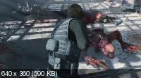 Обитель зла: Проклятие / Biohazard: Damnation (2012) BluRay + BD Remux + BDRip 1080p / 720p + HDRip 1400/700 Mb