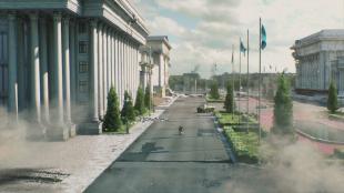 Resident Evil Damnation (2012) 720p.BRRip.x264.AC3.PL-STF | LEKTOR PL