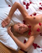 Jenni McCready - Set #2 - Smelling Like a Rose