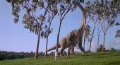 ���� ������� ������� 1,2,3 / Jurassic Park 1,2,3 (1993-2001) LR BDRip