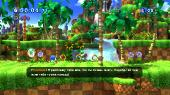 Sonic Generations v1.0 r6 (2011/Rus/Eng/PC) Lossless Repack �� R.G. World Games