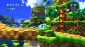 Sonic Generations v1.0 r6 (2011/Rus/Eng/PC) Lossless Repack от R.G. World Games