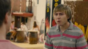 Seksualni Niebezpieczni / The Inbetweeners Movie (2011) PL.DVDRip.XviD.AC3-MTE / Lektor PL + x264