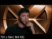 Люди Икс: Антология / X-Men: Anthology (2000-2011) BDRip | Дополнительные материалы