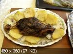 Кухарка: домашняя кухня. Блюда из баранины (2012) DVDRip