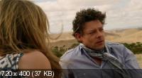Тайные связи [3 сезон] / Covert Affairs (2012) WEB-DL 720p + WEB-DLRip  скачать с letitbit