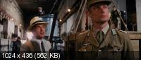 Индиана Джонс: В поисках утраченного ковчега / Raiders of the Lost Ark (1981) BDRip-AVC