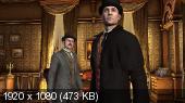 The Testament of Sherlock Holmes (2012/RePack GameWorks)