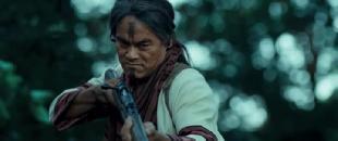 Wojownicy Têczy / Saideke Balai / Warriors Of The Rainbow Seediq Bale (2011) BRRip.XviD.AC3.PL-STF / Lektor PL + x264 + rmvb