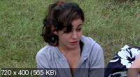 ЗЛО / V/H/S (2012) DVDRip / 2.05 Gb [Лицензия]