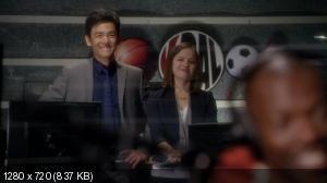 На старт! / Не останавливайся [1 сезон] / Go On (2012) HDTV 720p + HDTVRip