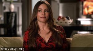 Семейные ценности [4 сезон] / Американская семейка / Modern Family (2012) WEB-DL 720p + WEB-DLRip