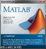 Mathworks Matlab R2012b (8.0.0.783) Windows (x86/x64)
