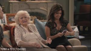 Красотки в Кливленде [3 сезон] / Hot in Cleveland (2012) WEB-DL 720p + WEBDLRip