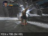 X2: Wolverine's Revenge (PC/RUS)