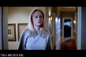 Скрытая угроза / Domestic Disturbance (2001) DVD9