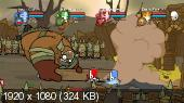 Castle Crashers (PC/2012)