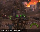 Iron Brigade v1.0u1 + 1 DLC (PC/Repack Fenixx/RU)