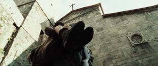 Cud w wiosce Sant Anna / Miracle at St. Anna (2008) 720p.BRRip.XviD.AC3.PL-STF / Lektor PL