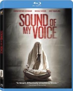Звук моего голоса / Sound of my voice (2011) BDRip 1080p