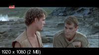 Побег невозможен / No Escape (Escape from absolom) (1994) HDTV 1080i