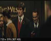 Ограбление по-бельгийски / Il etait une fois, une fois (2012) DVD9 + DVD5