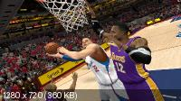 NBA 2K13 (2012/MULTI7/ENG/RePack by =Чувак=)